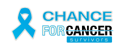 Logo 'A Chance for Cancer Survivors'